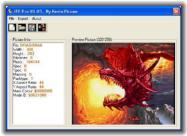UnderWareDesign Com - IFF Pro - Amiga 8 Bit IFF Image